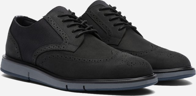Swims Motion Wing Tip Oxfords