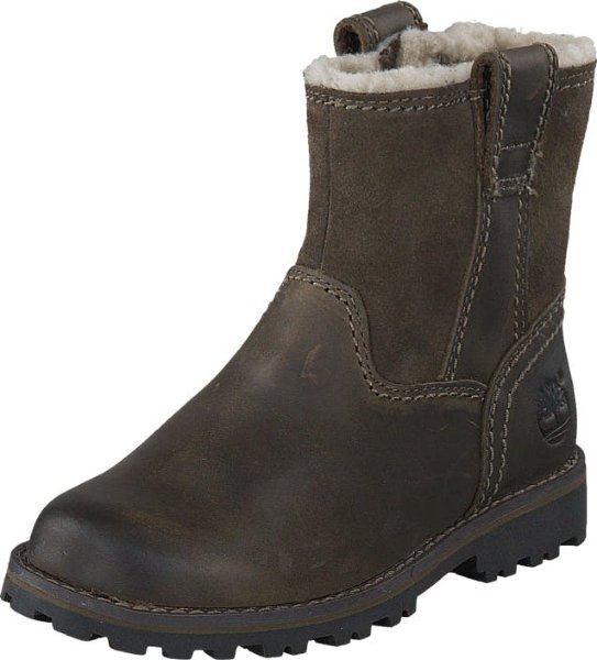 Timberland Asphalt Trail Warm Lined Boots (Dame)