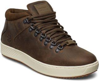 Cityroam Chukka Boots