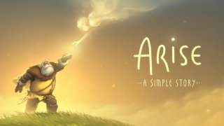 Arise: A Simple Story til Playstation 4