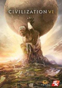 Sid Meier's Civilization VI til Playstation 4