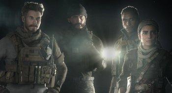 Modern Warfare-modus blir eksklusiv for PlayStation 4 i et år
