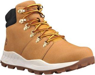 Brooklyn Hiker Boots (Unisex)