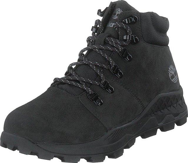 Timberland Brooklyn Hiker Boots (Unisex)