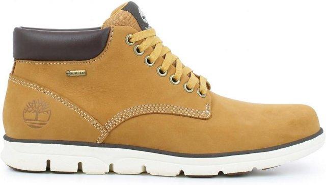 Timberland Bradstreet Chukka Boots