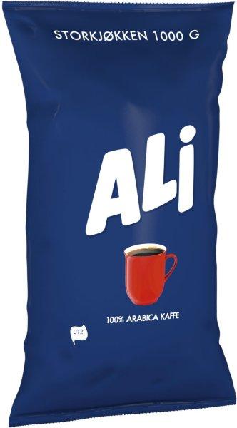 Ali Kaffe automat 1000g