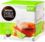 Nescafe Dolce Gusto Citrus Honey Black Tea
