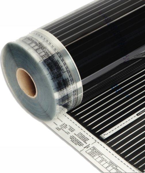 Varmecomfort Flexwatt 100cm 60W/m2
