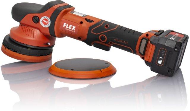 Flex XFE 15-150 18,0-EC (2x5,0Ah)