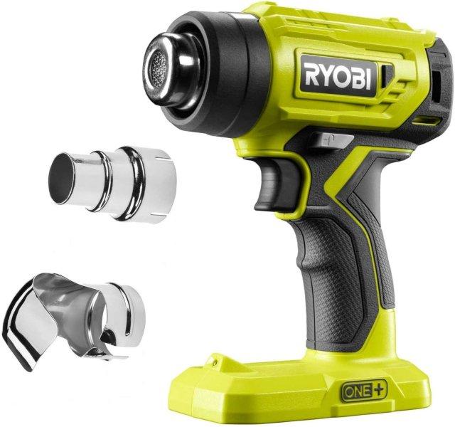 Ryobi One+ R18HG-0 (uten batteri)