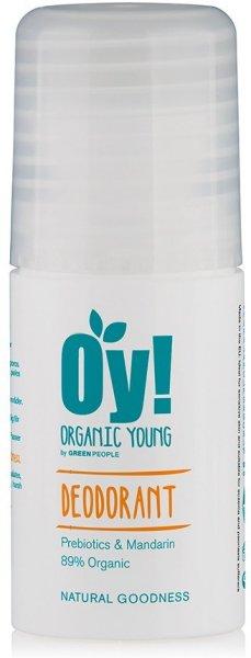 Green People Oy! Deodorant