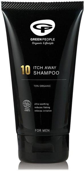Green People No. 10 Itch Away Shampoo