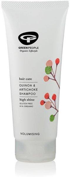 Green People Quinoa & Artichoke Shampoo 200ml