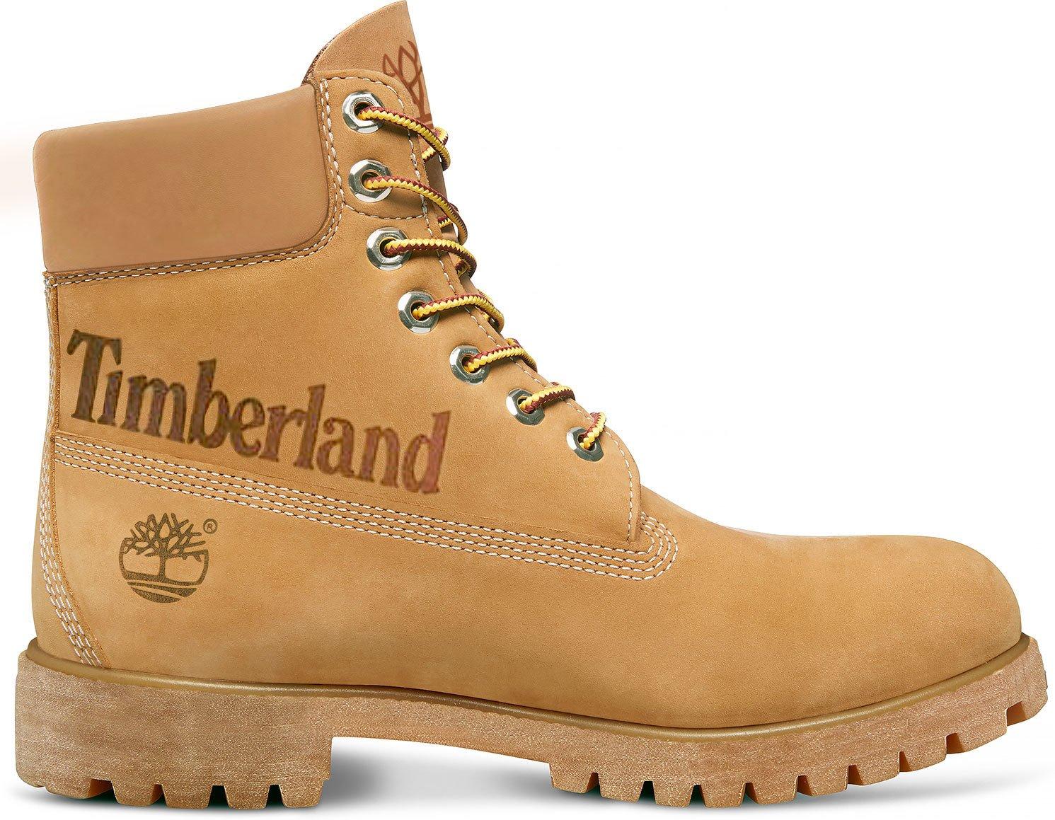 Timberland 6 Inch Premium (Herre)