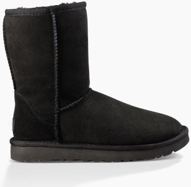 UGG CLASSIC II boot Tilbud Chestnut UGG Dame Støvler