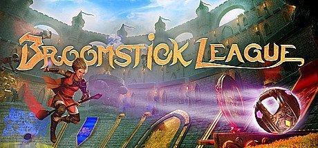 Broomstick League til PC