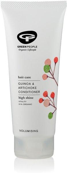 Green People Quinoa & Artichoke Conditioner 200ml