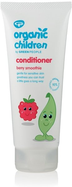 Green People Conditioner Berry Smoothie 200ml