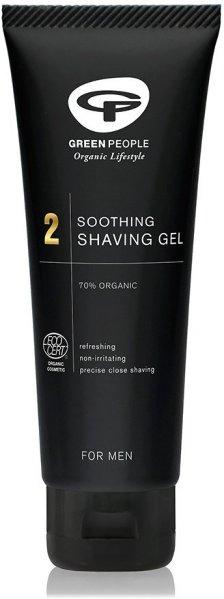 Green People No. 2 Soothing Shaving Gel