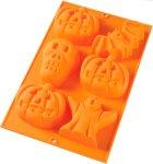 Lekue Halloweenform silikon bakeform