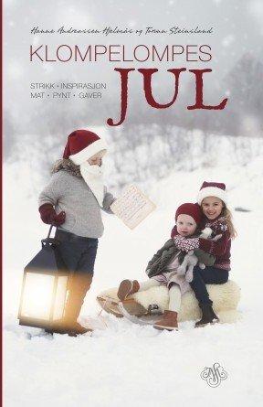 J.M. Stenersens Forlag Klompelompes jul