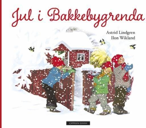 Jul i Bakkebygrenda
