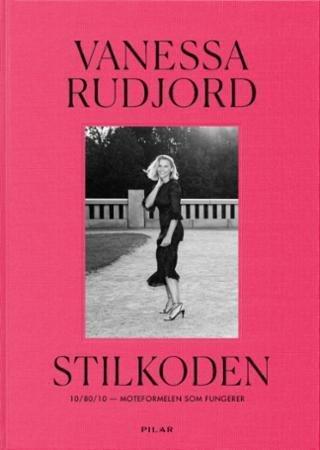 Pilar forlag Stilkoden