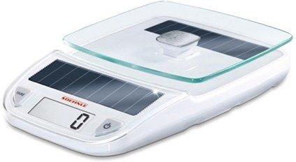Soehnle Solar Sense kjøkkenvekt