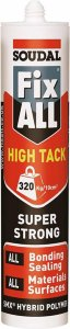 Soudal Fix All High Tack 290 ml