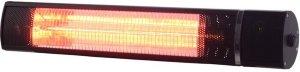 Namron TW20  2000W IP65 m/fjernkontroll