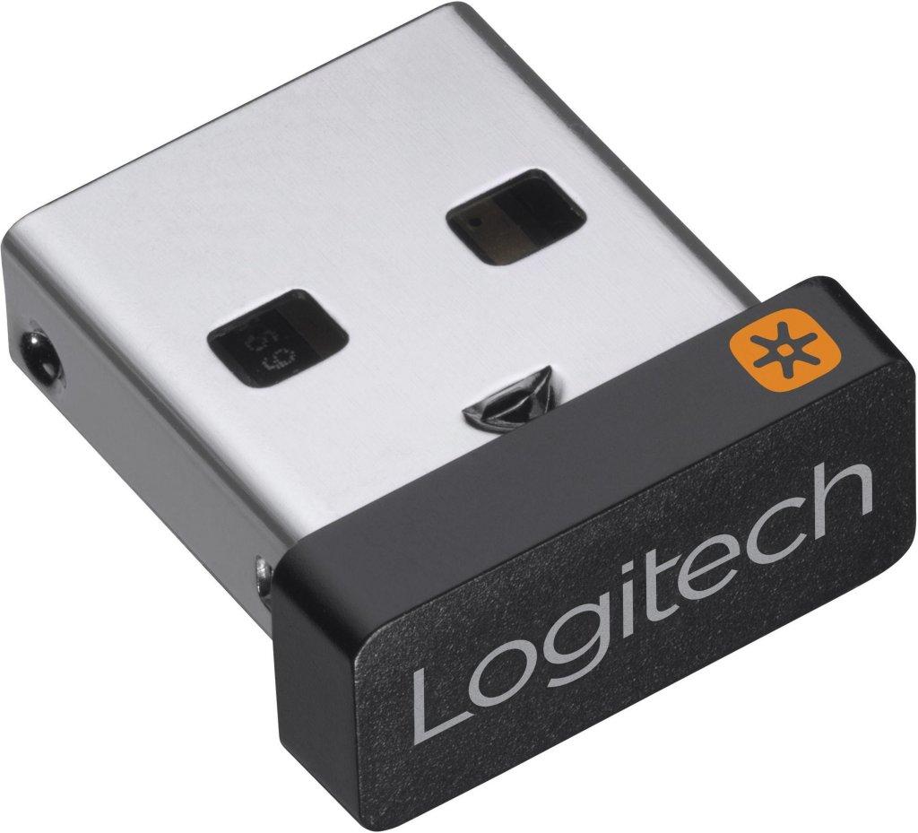 Logitech Unifying Mottaker