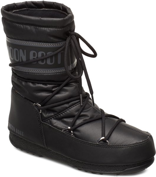 Moon Boot Mid Nylon