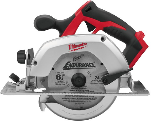 Milwaukee HD18 CS/0 (Uten batteri)