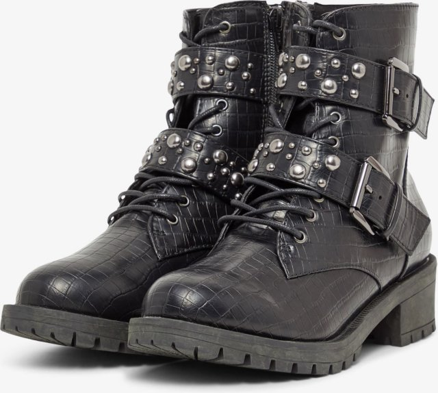 Bianco Biaclaire Winter Stud Boot