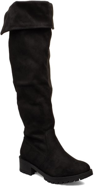 Bianco Biaclaire Overknee Boot
