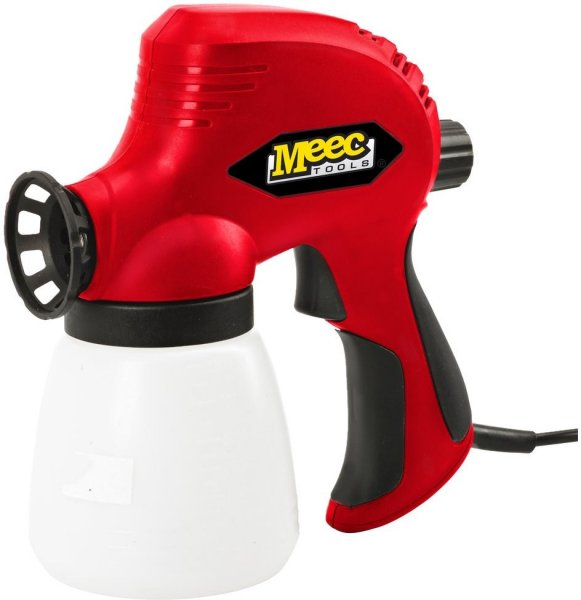 Meec Tools Malingsprøyte 110W
