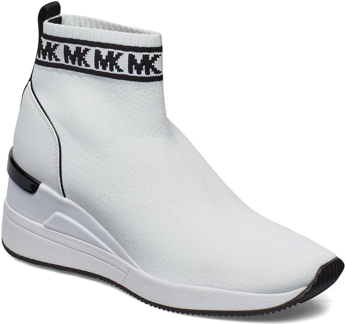 Sort Skyler Bootie Extreme sko