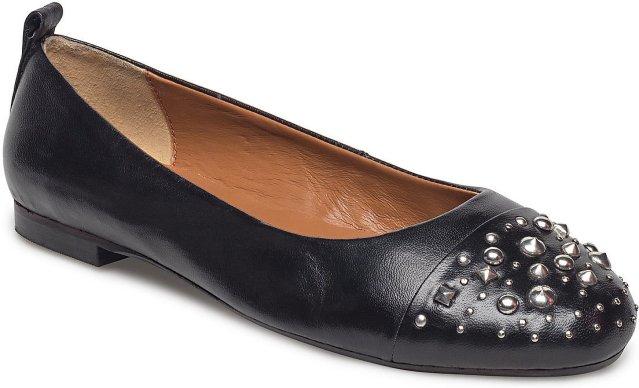 Shoe the Bear Alexa Toe Cap