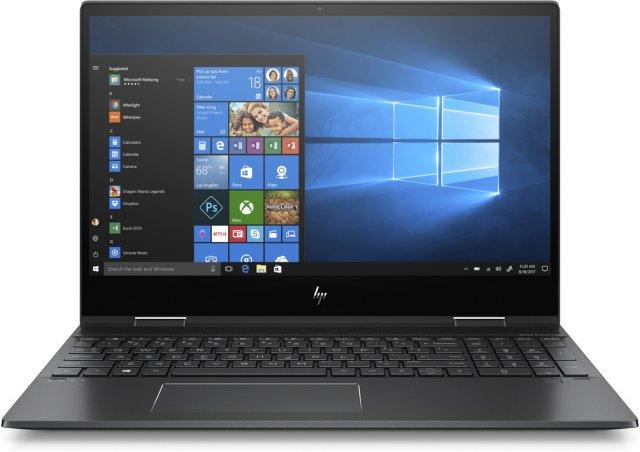 HP ENVY X360 15-DS0015NO