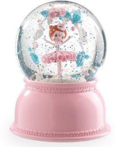 Ballerina nattlampe