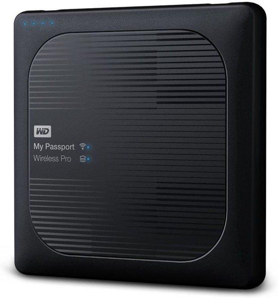 Western Digital My Passport Wireless Pro 1TB