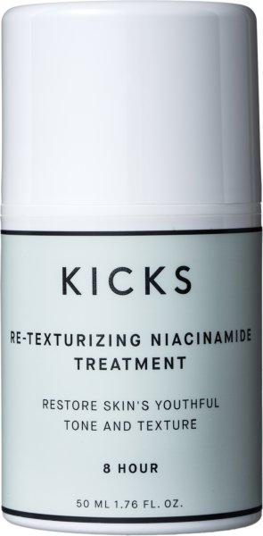 KICKS Beauty Re-texturizing Niacinamide Treatment 50 ml