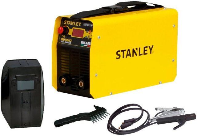 Stanley WD200 200 A