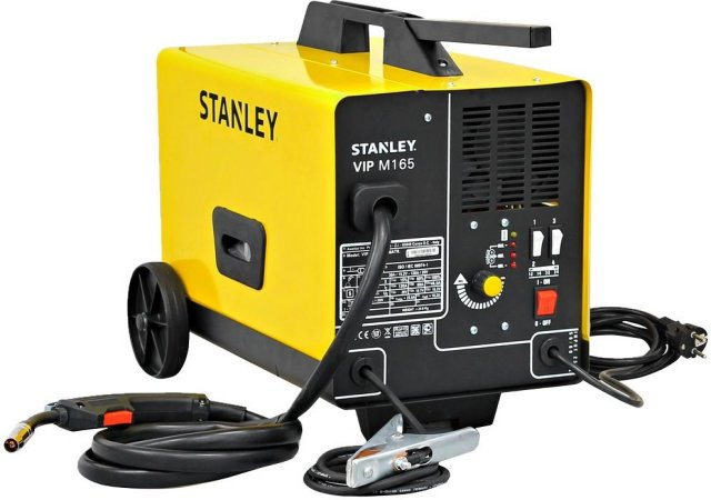 Stanley VIP 165