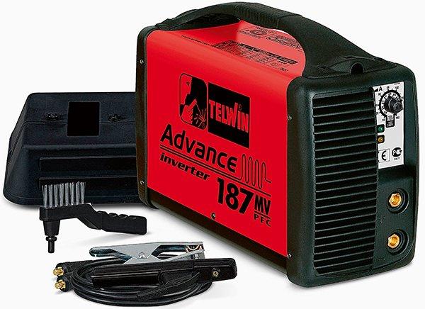 Telwin Advance 187