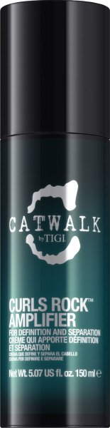 TIGI Catwalk Curlesque Curl Collection Curls Rock Amplifier 150ml