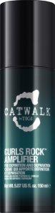 TIGI Catwalk Curlesque Curl Collection Curls Rock Amplifier 150ml