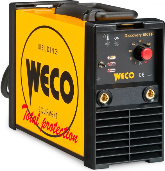 Weco Discovery 150TP