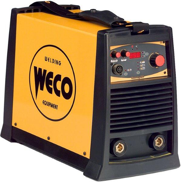 Weco Discovery 250E