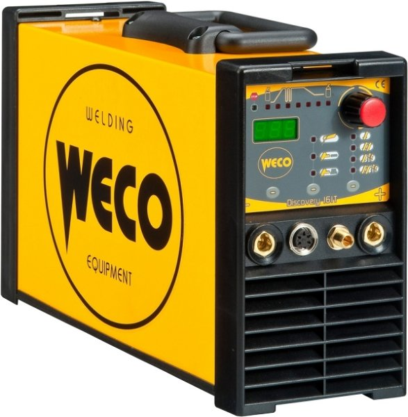 Weco Discovery 161T